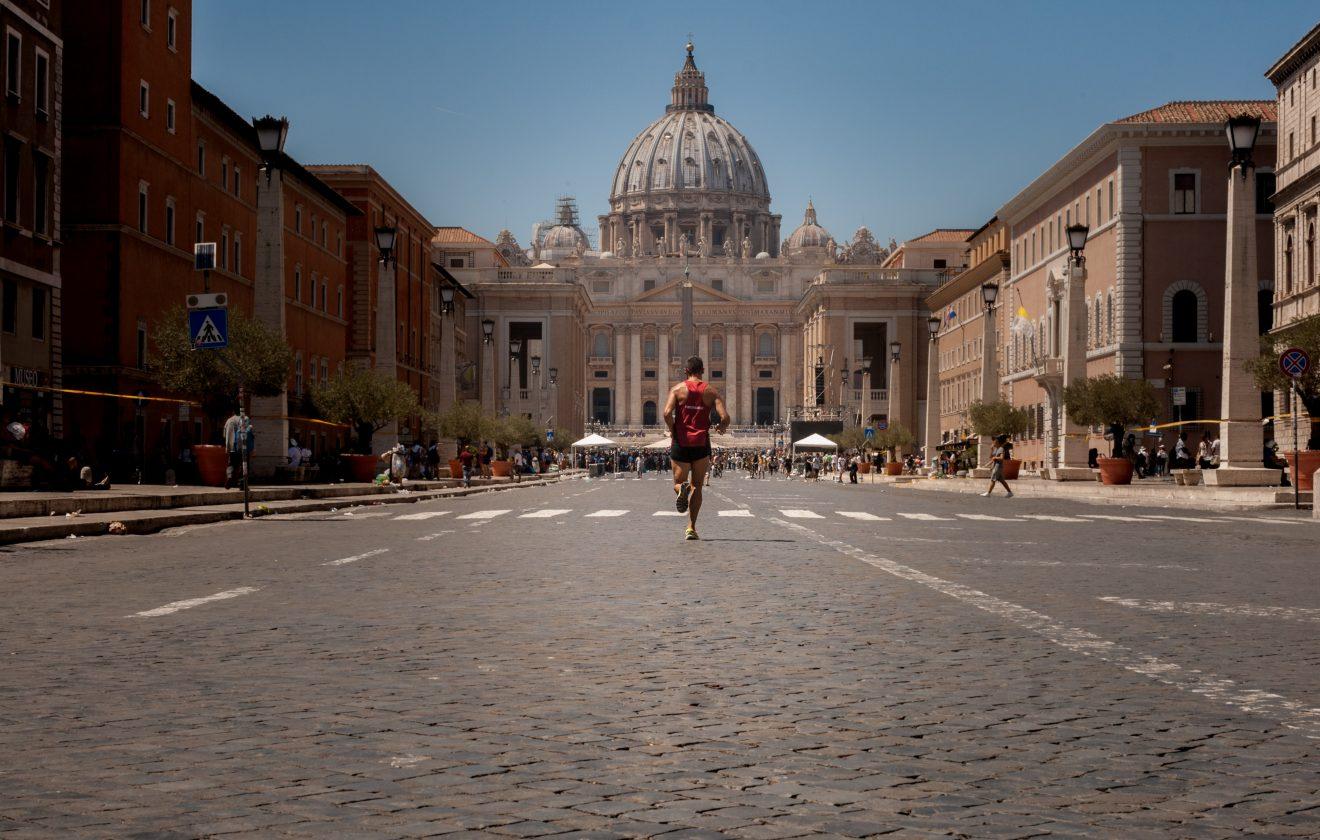 Synode… en avant!