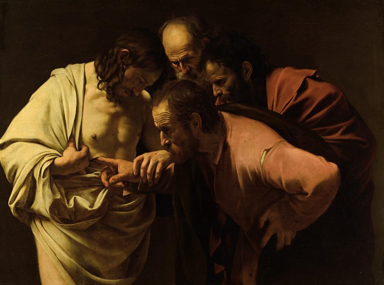 Le corps du Ressuscité, une expérience qui rassure ou qui ébranle?