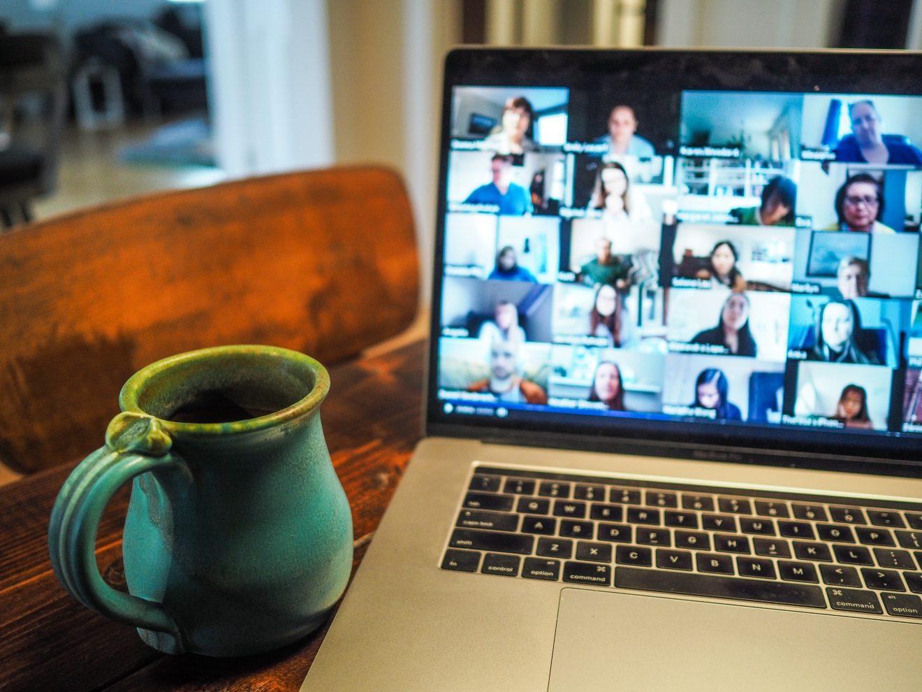 Partage de la Parole par vidéo-conférence