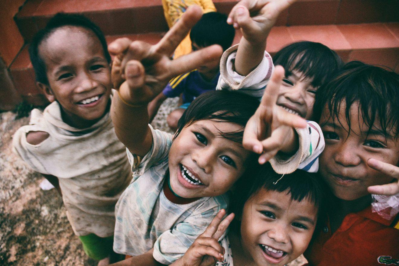 AIMER: Aide et information pour le monde des enfants de la rue