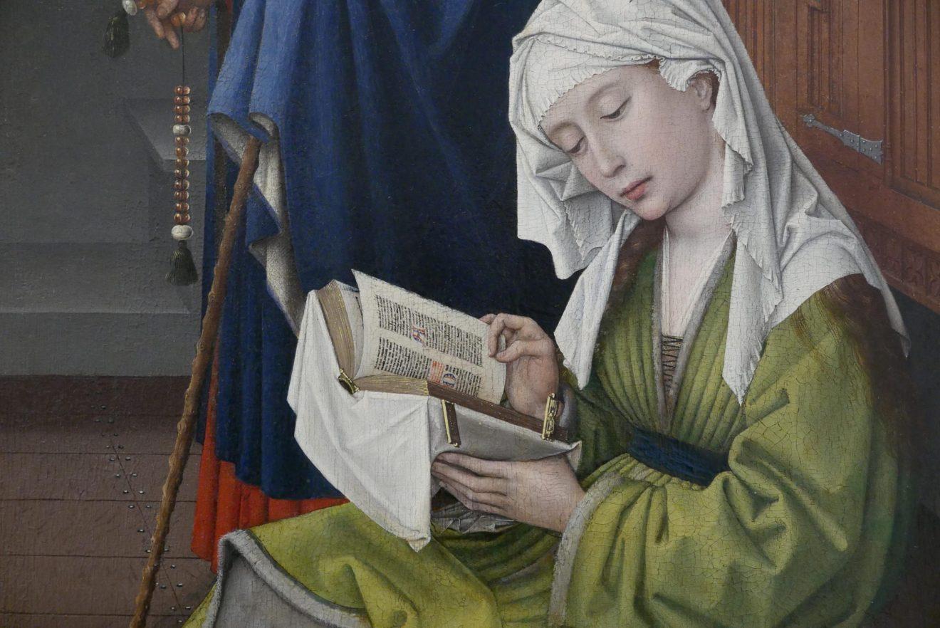 Prêches au féminin